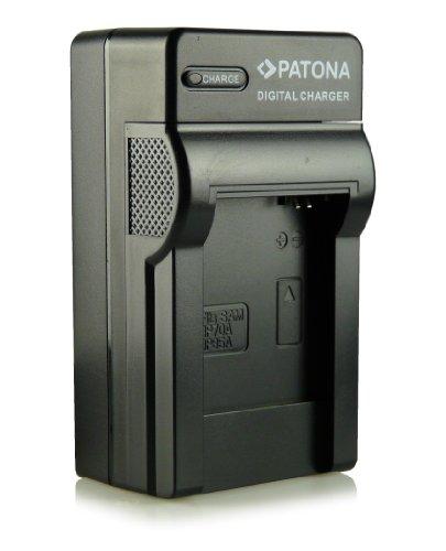 3in1 Ladegerät · 100% kompatibel mit EA-BP70A / EA-BPP70A Akkus für Samsung Digimax AQ100 | DV150F | ES65 | ES67 | ES70 | ES71 | ES73 | ES74 | ES75 | ES78 | ES80 | ES81 | ES90 | ES91 | PL20 | PL21 | PL80 | PL81 | PL90 | PL91 | PL100 | PL101 | PL120 | PL121 | PL170 | PL171 | PL200 | PL201 | SL50 | SL600 | SL605 | SL630 | ST30 und weitere...
