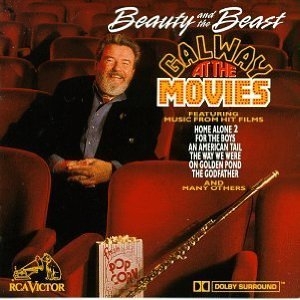 Beauty And The Beast: Galway At The Movies / The Musical World Of James Galway [2 Cd Set]