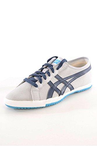 Asics Uomo Retro Glide scarpe sportive grigio Size: EU 46