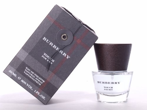 Burberry - Touch - Eau de Toilette