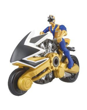 Power Ranger Samurai Samurai Disc Cycle Light