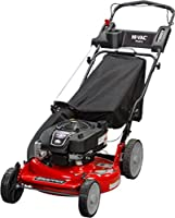 Snapper Hi-Vac Push Mower 2185020 Briggs...