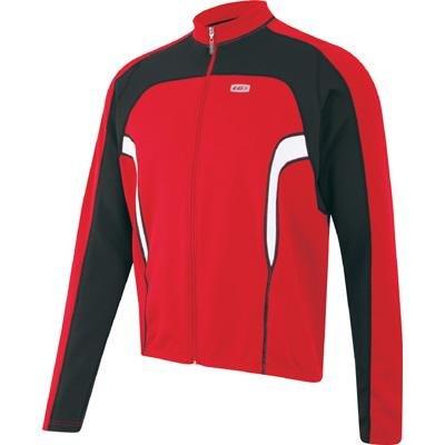 Buy Low Price Louis Garneau 2011 Men's Perfecto Long Sleeve Cycling Jersey – 0823218 (B003ZHVS9W)