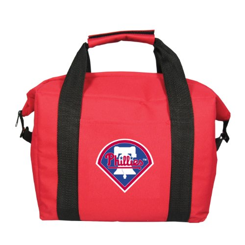 Philadelphia Phillies Kolder Cooler Bag