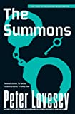 The Summons (Peter Diamond #3)