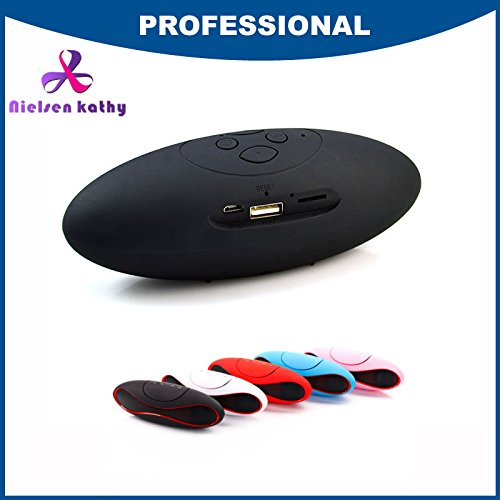 PANMARI drahtloser Bluetooth Lautsprecher,
