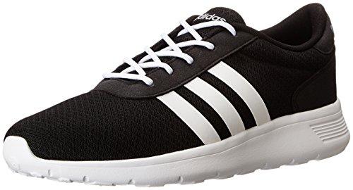 Adidas neo lite racer luce bianca.