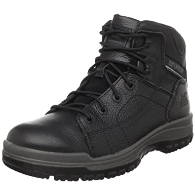 Where can you buy Caterpillar Men's Dimen Work Boot