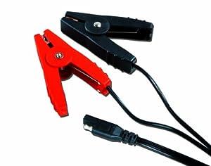 AEG 97102 Mikroprozessorgesteuertes Ladegerät LP 3.8 für 12V Batterien, bis 120 Ah, CE, IP 65 from AEG