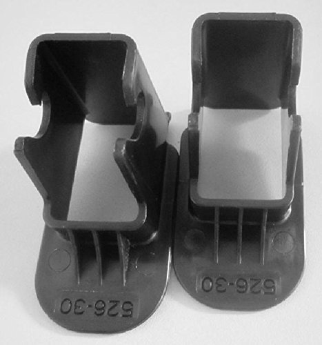 Latch Guide, Passenger Car Child Safety Seats General Isofix Interface Belt Latch Guide (ISOFIX)