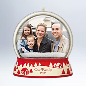 Hallmark Our Family 2012 Hallmark Ornament at Sears.com