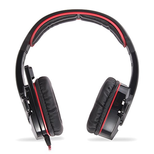 Usb Computer Game Headset Headphone Earphone Stereo 7.1 Surround Sound Effect