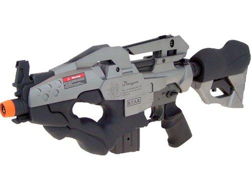 Jg Star Dragon Aeg Airsoft Rifle