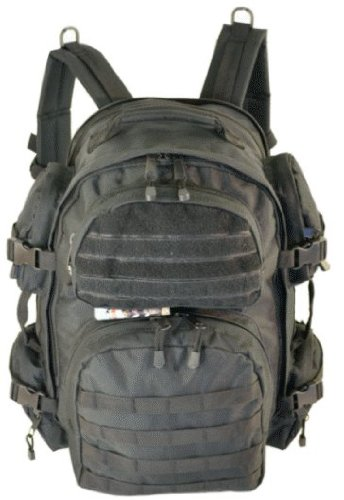 Tactical Assault Pack - Combat Rucksack - 17