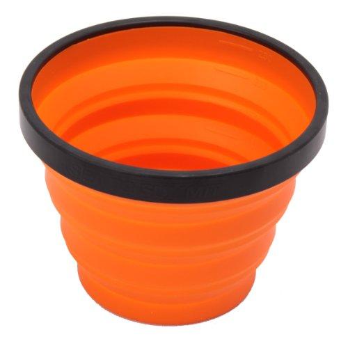 シートゥサミット X-カップ オレンジ