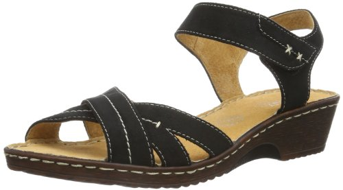 Jenny Jamaika-Ang 22-56902 Damen Klassische Sandalen