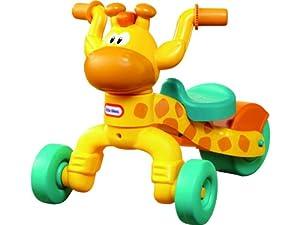 Little Tikes Go and Grow Lil' Rollin' Giraffe