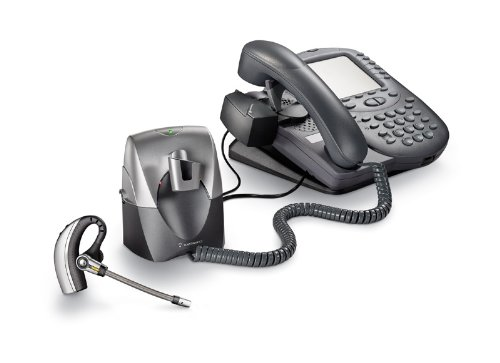 Plantronics CS70 Wireless Headset with Handset Lifter