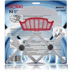 Solac-106046-AD3510-Accessoire-Aspirateur-Kit-Entretien-Robot-AA3400-2-Lingettes-2-Brossette-Latrales-2-Filtres