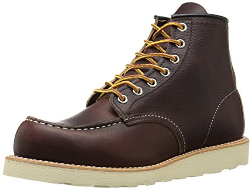 Red Wing, Casual uomo, Marrone (Briar Pit Stop), 10,5 / 44