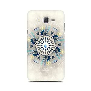 Mobicture Premium Printed Back Case Cover With Full protection For Samsung Galaxy J1 Ace