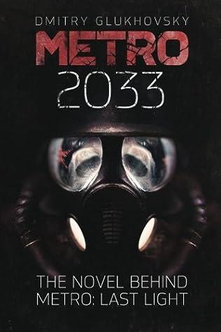 book cover of Metro 2033