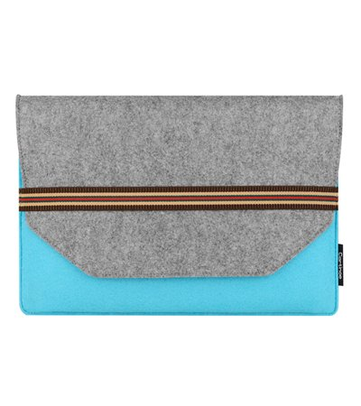 "Kammi Serie colori misti Laptop/Notebook Sleeve Borsa per MacBook 11.6 ""13"""
