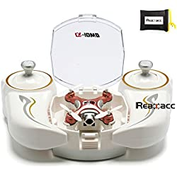 REALACC Cheerson CX-10WD Mini Wifi FPV Drone