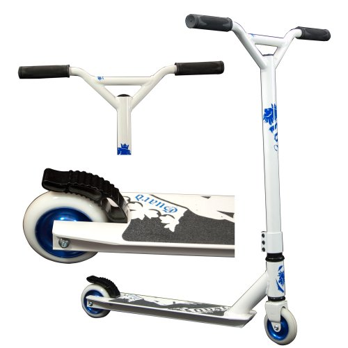 Royal Guard A-Core Pro Scooter front-1031168