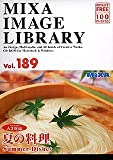 MIXA IMAGE LIBRARY Vol.189 夏の料理