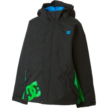 DC Shoes Kinder Snowboardjacke Amo K12 Insulated günstig online kaufen