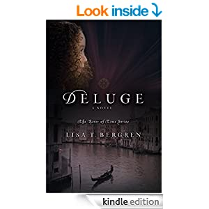 DELUGE (River of Time #5)