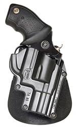 Fobus Standard Holster RH Paddle TA85 Taurus 85 (Gen 1 only), 605, 905 / Rossi R351, R352, Interarms Model 68