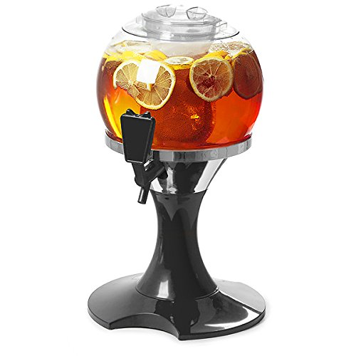 Drinks Orb Beverage Dispenser 5 Pint | bar@drinkstuff Drinks Dispenser, Juice Dispenser, Punch Dispenser, Beer Dispenser