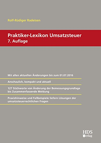 praktiker-lexikon-umsatzsteuer