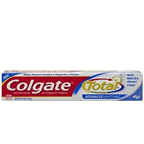 Pest Analysis On Colgate