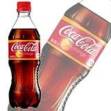 コカ・コーラ オレンジ ペット500ml1箱24本