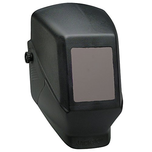 Jackson-Safety-Fixed-Shade-W10-HSL-100-Welding-Helmet-14975-Black