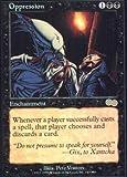 Magic: the Gathering - Oppression - Urza's Saga