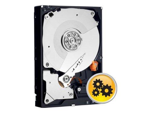 Western Digital - WD RE3 WD1002FBYS - Hard drive - 1 TB - internal - 3.5'' - SATA-300 - 7200 rpm - buffer: 32 MB