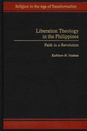 Liberation Theology in the Philippines: Faith in a Revolution