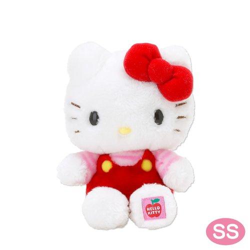 Hello Kitty plush toy standard SS
