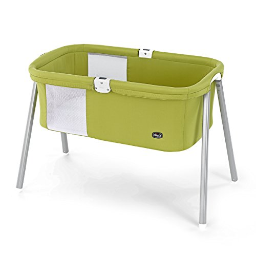 Chicco Lullago Travel Crib, Green - 1