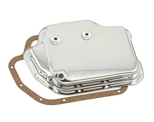 Mr. Gasket 9762 Automatic Transmission Oil Pan (K Blazer Transmission Oil Pan compare prices)