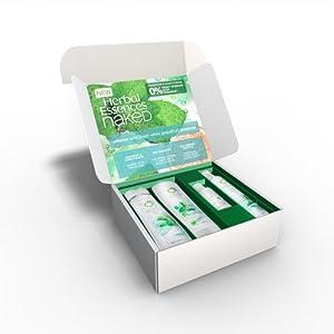 Herbal Essences Naked Bundle Pack 1 Kit