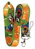 Goofy Neck Lanyard Lanyard Key Chain Holder