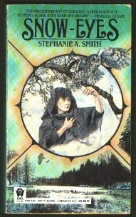 Snow Eyes, Stephanie A. Smith
