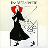 BETTE MIDLER THE BEST OF BETTE [VINYL]