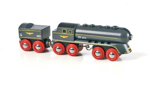 Brio Speedy Bullet Train front-202585