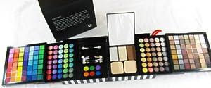Mac Eyeshadow Palette,174 Color MAC Eyeshadow Makeup Kit eyeshadow Make Up and Colorstudio fix powder 3 Colors